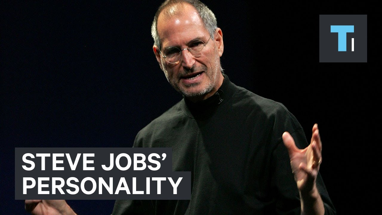 Apple Co-Founder Ronald Wayne On Steve Jobs' Personality