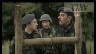 Vojna akademija - 6. epizoda