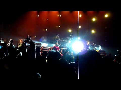 X JAPAN - Drain- [HD] - US Tour 2010 in Chicago - Riviera Theatre