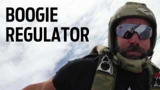 BOOGIE REGULATOR - Smith Optics Elite