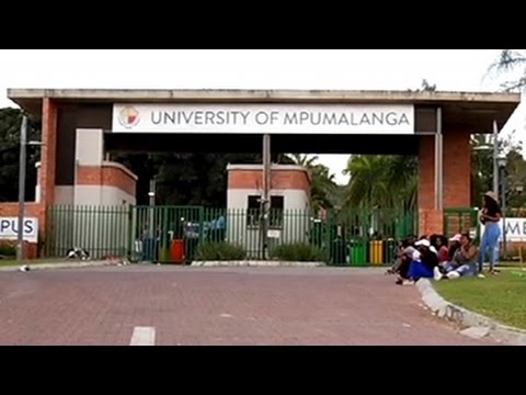 Mpumalanga University orders students off Mbombela campus