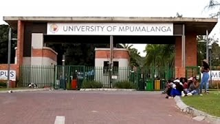 Mpumalanga University orders students off Mbombela campus