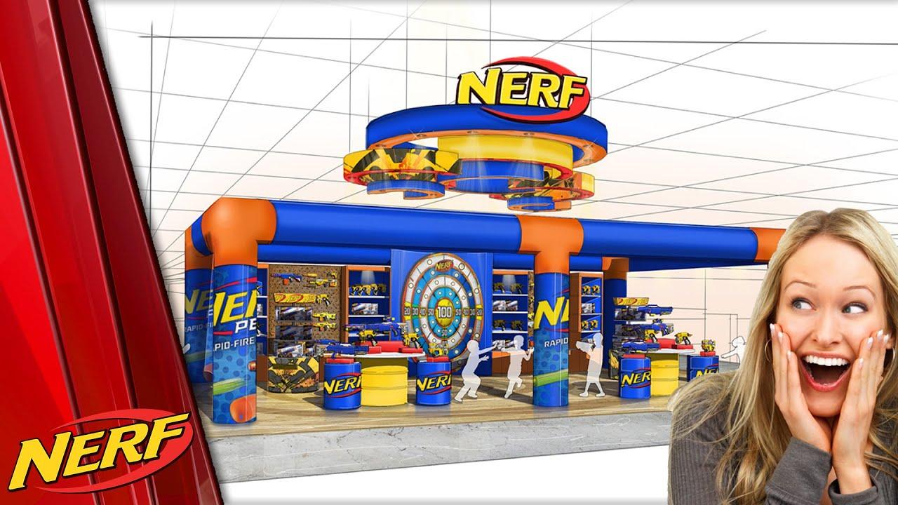 Nejlepší NERF blástry - Nákupní rádce 2020