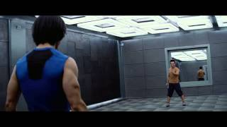 Трейлер фильма «Мастер Тай-Цзи»