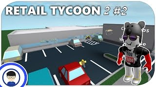 INDOMARET DI ROBLOX ?? w/VanSkadi Gaming | Retail Tycoon #2 | Roblox Indonesia