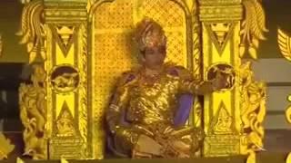 Myanmar Sea Game Bagan song ( မဟာ )