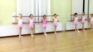 Балетная студия