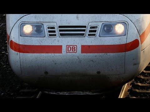عمال السكك الحديدية في ألمانيا يبدأون إضرابا عن العمل  - نشر قبل 2 ساعة