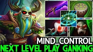 Mind_ControL [Natures Prophet] Next Level Play Ganking Destroy Pub Game 7.21 Dota 2