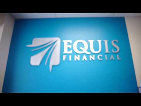 Equis Financial Asheville, NC Home Office