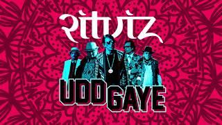 Ritviz - Udd Gaye [Official Audio]