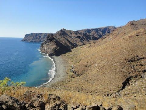 Top10 Recommended Hotels In San Sebastián De La Gomera, La Gomera, Canary Islands, Spain