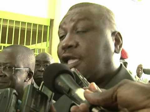 Abidjan: la prison accueille de nouveau des détenus