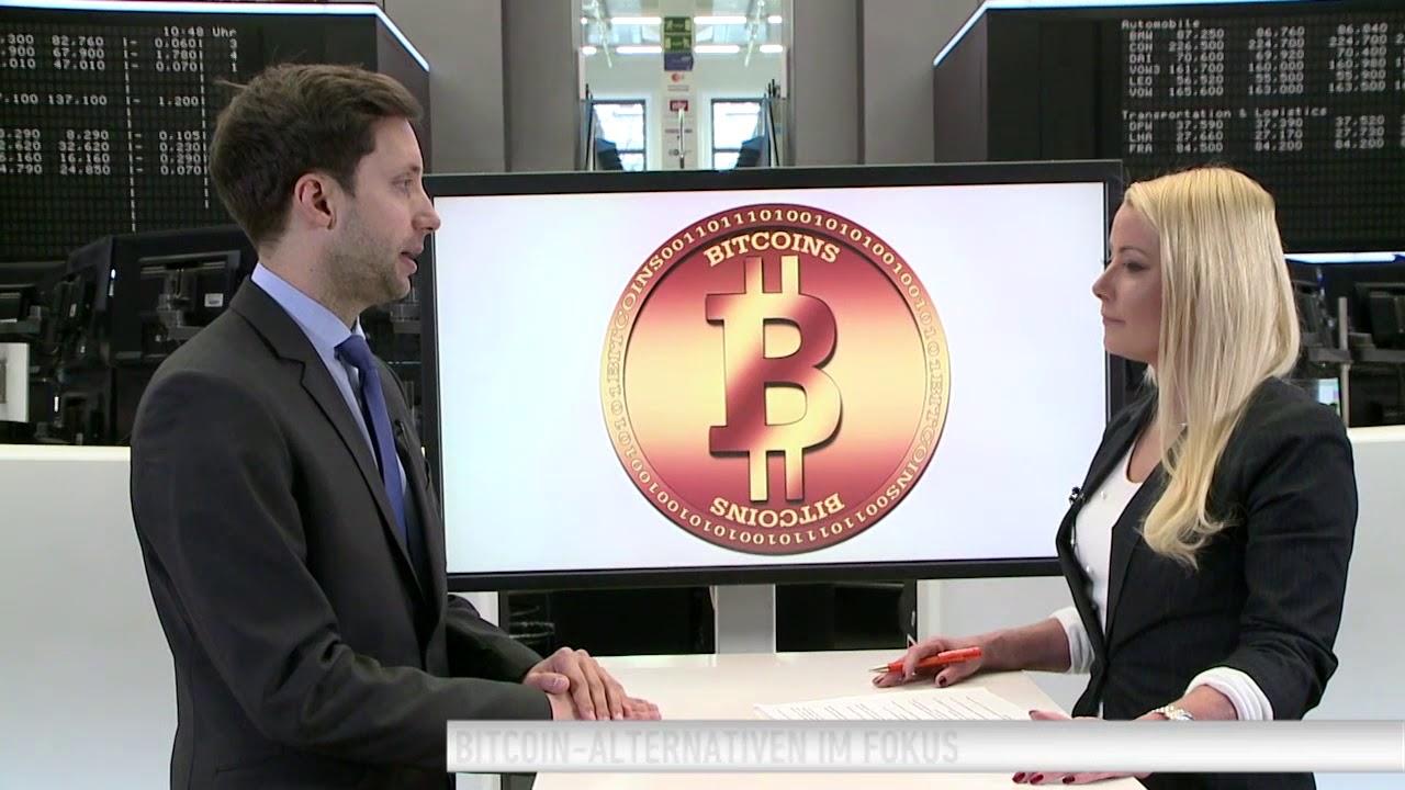 bitcoins alternative
