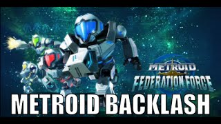 Nintendo Expected Fan Backlash To Metroid Prime: Federation Force Says Reggie