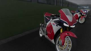 RC213で雨ヴァレルンガ Ride 2