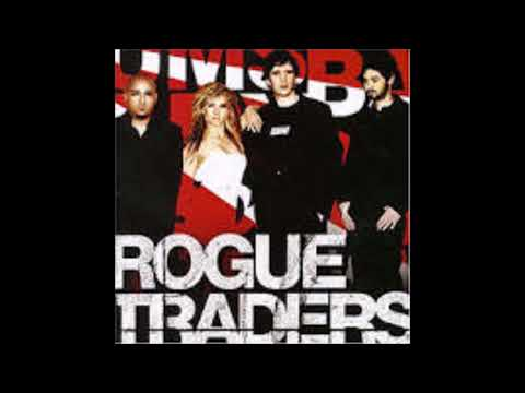 Rogue Traders In Love Again Instrumental