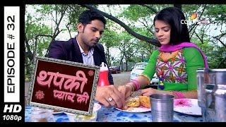 Thapki Pyar Ki - 30th June 2015 - थपकी प्यार की - Full Episode (HD)