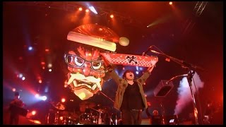 2015年全国15公演5万人を動員したツアーのファイナル神戸公演を全曲収録...