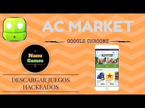Ac Market | Descargar Juegos Hackeados