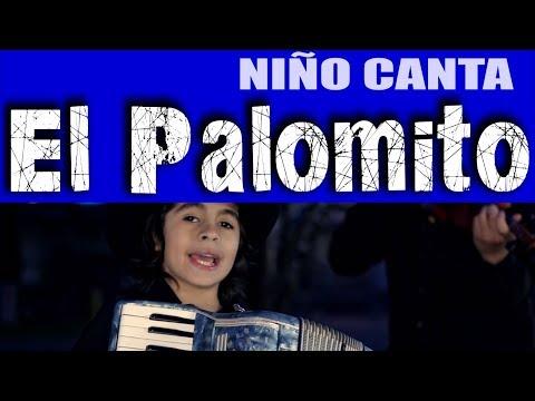 Cadetes De Linares El Palomito NIÑOS musicos COVER
