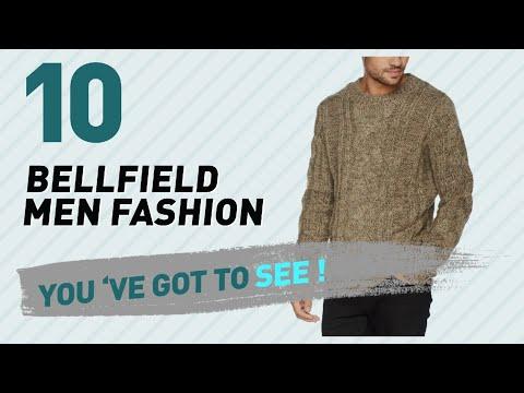 Bellfield Men Fashion Best Sellers // UK New & Popular 2017