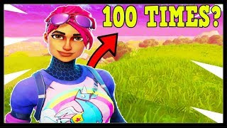 10 SKINS That Have Been In The ITEM SHOP The MOST! (Fortnite Battle Royale!)