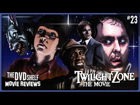 TWILIGHT ZONE: THE MOVIE | The DVD Shelf Movie Reviews