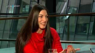Boxerka Sedláčková: Snoubenec a zároveň trenér? To nejde