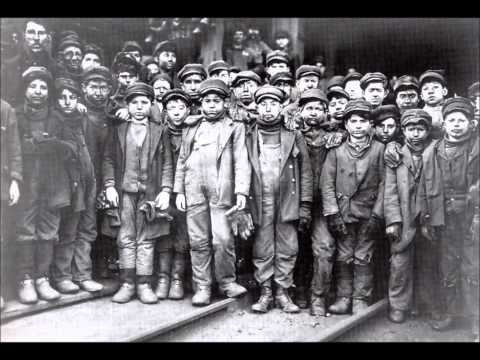 Child Labor Laws in American History: School Wide Competition
