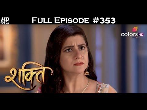 Shakti - 29th September 2017 - शक्ति - Full Episode