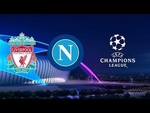 Liverpool Vs Napoli | Goals & Highlights – Uefa Champions League – 27/11/19