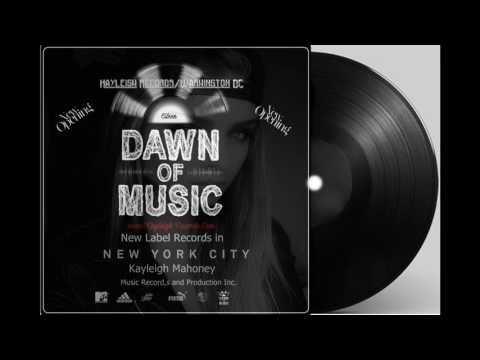 New Music and Record Studio in New York City - Label from Kayleigh Music Production.