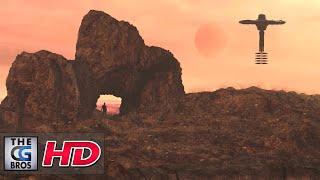 """CGI & VFX Showreels: """"The Art of Apocalypse"""" - by Fabio Brunello"""