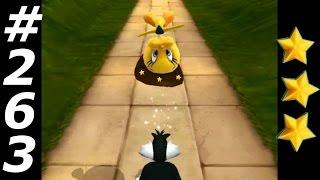 Looney Tunes Dash Level 263 Episode 18 / Игра Забег Луни Тюнз уровень 263
