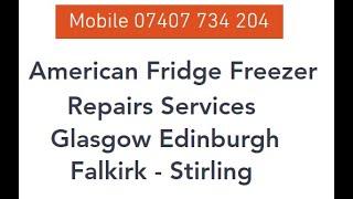 samsung fridge freezer repairs edinburgh 0131 6270127