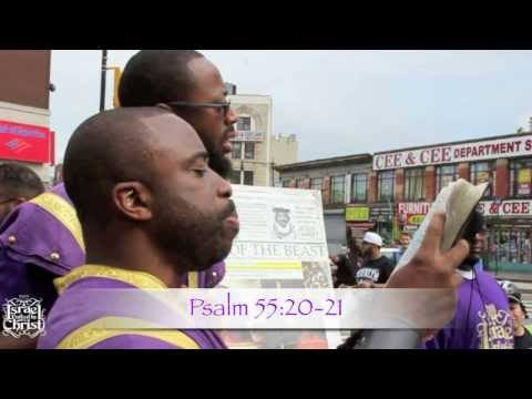 The Israelites: SHOCKING TRUTH REVEALED! Bible Prophecy... Salvation Is NOT For Caucasians!