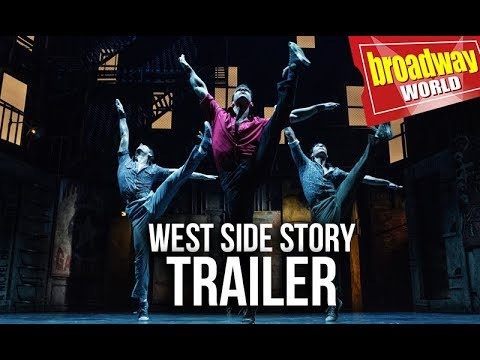 WEST SIDE STORY El Musical - Trailer (Madrid, 2018)