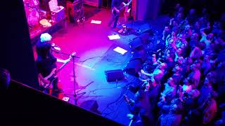 """Guided By Voices play """"Sudden Fiction"""" at White Eagle Hall, Jersey City, 4/18/2028"""