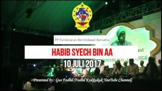 Habib Syech - Mabruk Alfa Mabruk (PP Sunan Pandanaran Bersholawat 2017)