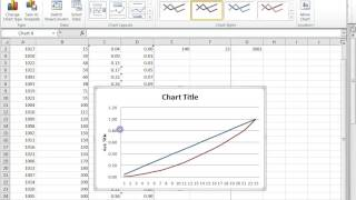 Inequality measures in excel (part 2)