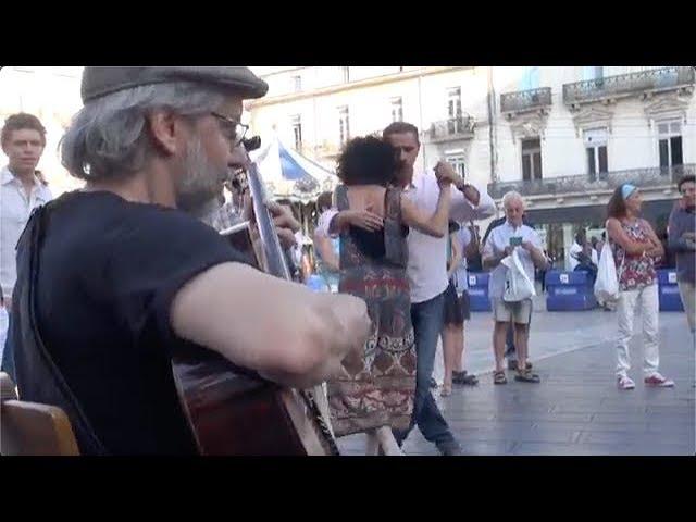Septembre 2019 - Rentrée en tango !