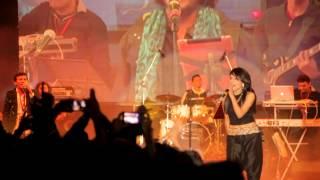 Sonu Kakkar - IIM Ahmedabad (Coke Studio Live)