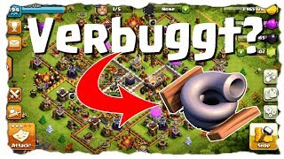 TORNADO BUG? - ICH BRAUCH EURE HILFE!   Clash of Clans Deutsch   Let´s Play COC
