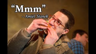 """Every Way To Cook Bacon except it's only Amiel saying """"mmm"""""""