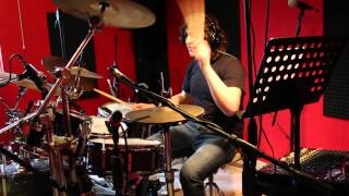Toto - Rosanna - Drum Cover by Claudio Laguardia