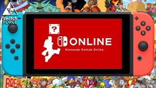 What Would Make Switch Online WORTH THE WAIT?