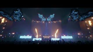 Dimitri Vegas & Like Mike vs. Angemi - Garden Of Madness (intro)