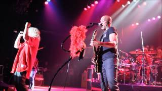 Sammy Hagar and The Wabos---Give to Live