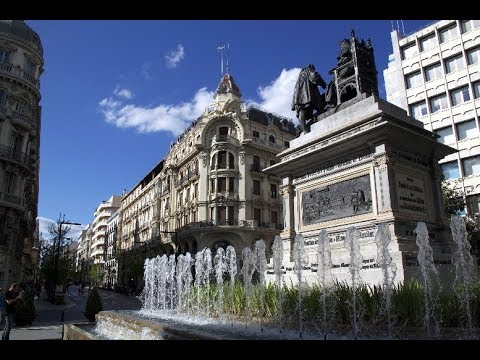 Baccara - Granada (Lyrics) Legenda Espanhol - Português